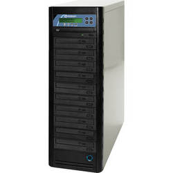 Microboards 1:10 Networkable CopyWriter Pro Tower CD/DVD Duplicator