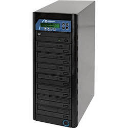 Microboards 1:7 Networkable CopyWriter Pro Tower CD/DVD Duplicator