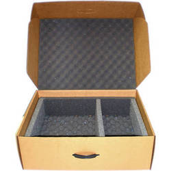 PortaCom CC-PCM Box with Custom Cut Foam