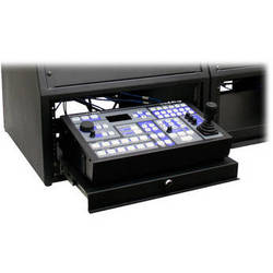 Vaddio ProductionVIEW Rack Enclosure Drawer