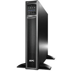 APC Smart-UPS X 750VA Rack/Tower with LCD (120V)