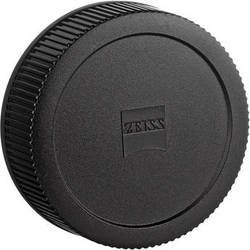 Zeiss Rear Lens Cap for SLR Lenses with Canon EOS Mount