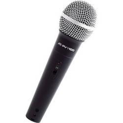 Peavey PVi 100 Dynamic Handheld Microphone (XLR Cable)
