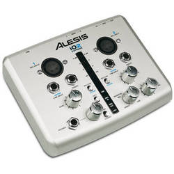 Alesis iO2 Express USB Audio Interface