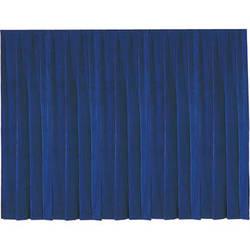 Da-Lite 36796 Drapery Panel (4 x 13', Blue)