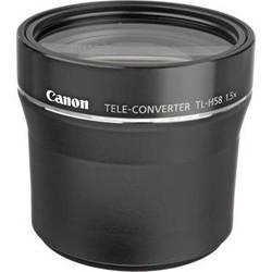 Canon TL-H58 Tele Converter Lens (1.5x)