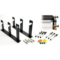 Studio Essentials Wall Mounting Kit for Paper Rolls