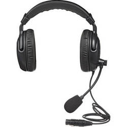 PortaCom H200 - Dual Earpiece Headset