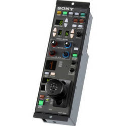 Sony RCP-1000 Simple Remote Control Panel (Joystick)