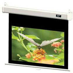 "Elite Screens M84HSR-PRO PRO SRM Manual Projection Screen (41.2 x 73.2"")"