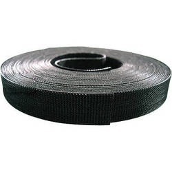 Rip-Tie WrapStrap Plus 1/2 x 75' (Black)