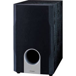 "Onkyo SKW-204 10"" 230W Powered Subwoofer"