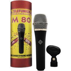 Telefunken M80 Handheld Dynamic Microphone