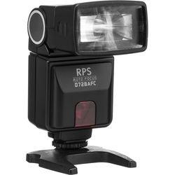 RPS Lighting D728AF TTL Dedicated Flash for Canon Cameras