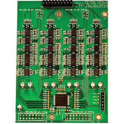 Metric Halo ULN-R Mic Preamp Option for LIO-8 (Channels 5-8)