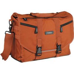 Tenba Messenger: Small Photo/Laptop Bag (Burnt Orange)