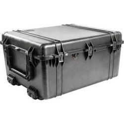 Pelican 1690NF Transport Case without Foam (Black)