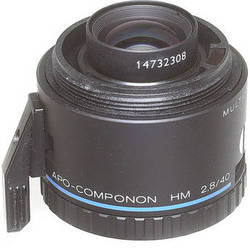Schneider 40/2.8 APO-Componon HM Enlarging Lens