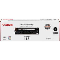 Canon 118 Ink Cartridge (Black)
