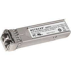 Netgear ProSafe 10GBASE-SR SFP+ LC GBIC