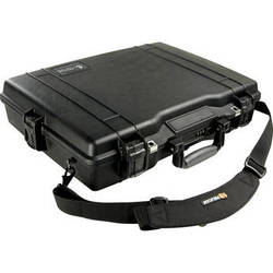 Pelican 1495NF Case without Foam (Black)