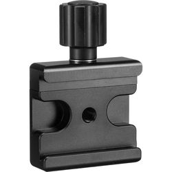 "Jobu Design QRR-125 Ballhead/Monopod Quick Release Clamp (1/4"" Tapped Hole)"