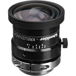 "Schneider 21017528 2/3"" 4.8mm f/1.8 C-Mount Cinegon Compact Lens"
