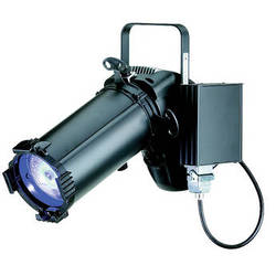 Strand Lighting Pacific 12 - 28° Zoomspot (575/750W) (115VAC)