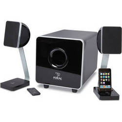 Focal XS Satellite Multimedia Sound System