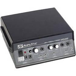 AmpliVox Sound Systems S805A Portable Amplifier