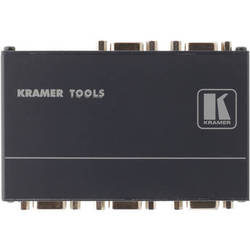 Kramer 1:4 Computer Graphics Video Distribution Amplifier