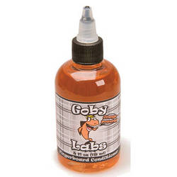 Goby Labs Goby Labs Guitar Fingerboard Conditioner
