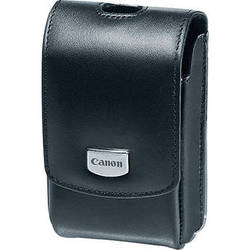 Canon PSC-3200 Deluxe Leather Case