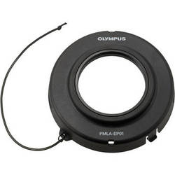 Olympus PMLA-EP01 Macro Lens Adapter for PT-EP01 Housing