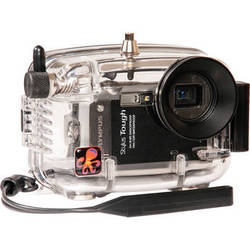Ikelite 6230.81 Ultra Compact Housing for Olympus Stylus Tough 8010