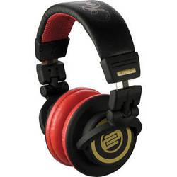 Reloop RHP-10 Professional DJ Headphones (Cherry Black)