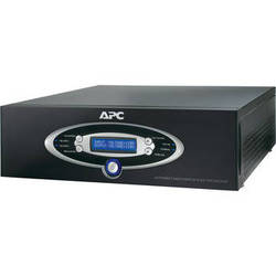 APC J10 Home Theater Power Conditioner & Battery Backup