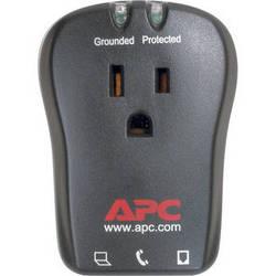 APC Essential SurgeArrest 1-Outlet Surge Protector with RJ-11