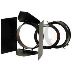 "Photogenic 4 Leaf Barndoor Kit for Photogenic 7-1/2"" Photogenic"