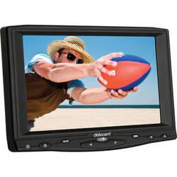"""Delvcam 7"""" HDMI/VGA LCD Monitor"""