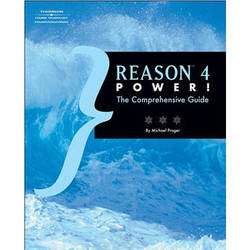 Cengage Course Tech. Book: Reason 4 Power! by Michael Prager