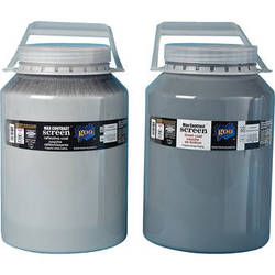Goo Systems Max Contrast Screen Goo (Pair of 3.78 Liter Bottles)