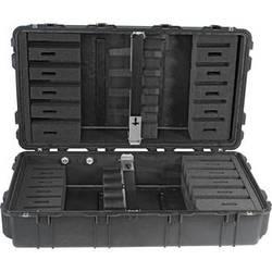 Pelican 1780RF Long Case with Rifle Foam Cut Insert (Black)