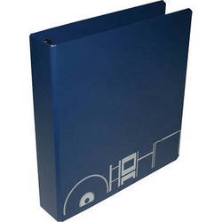 Print File Oversized Heavy Duty 3-Ring Binder