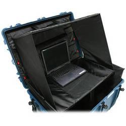 Porta Brace PB-2780TBH Hard Case with Tackle Box Interior (Blue)