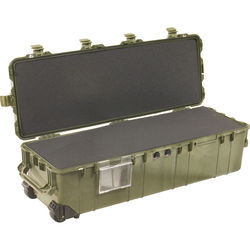 Pelican 1740 Transport Case with Foam (Olive Drab Green)