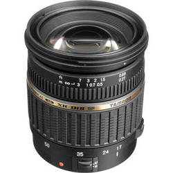 Tamron 17-50mm f/2.8 XR Di II LD Lens for Canon Digital