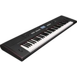 Yamaha Piaggero NP-V80 Lightweight Digital Piano