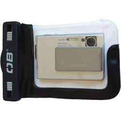 OverBoard Waterproof Camera Case