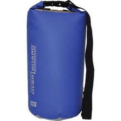 OverBoard Waterproof Dry Tube Bag (20L, Blue)